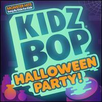 Kidz Bop Halloween Party - Kidz Bop Kids