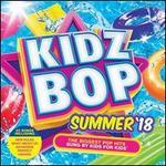Kidz Bop Summer 2018
