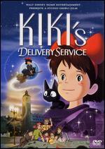Kiki's Delivery Service [2 Discs] - Hayao Miyazaki