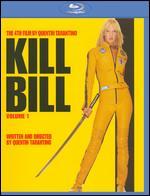 Kill Bill Vol. 1 [Blu-ray] - Quentin Tarantino