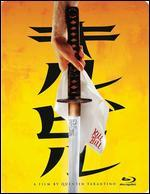 Kill Bill, Vol. 1 [Steelbook] [Blu-ray]