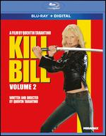 Kill Bill Vol. 2 [Blu-ray] - Quentin Tarantino