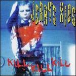 Kill Kill Kill [Red Vinyl]