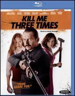 Kill Me Three Times [Blu-ray]