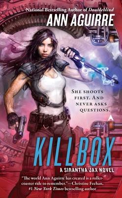 Killbox: A Sirantha Jax Novel - Aguirre, Ann