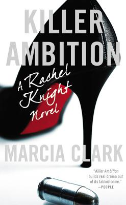 Killer Ambition - Clark, Marcia