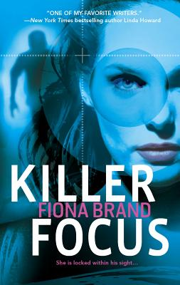 Killer Focus - Brand, Fiona