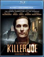 Killer Joe [Blu-ray/DVD]