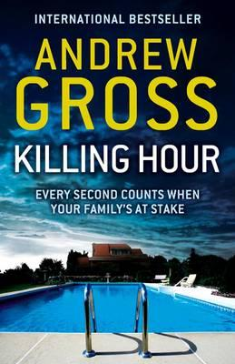 Killing Hour - Gross, Andrew