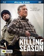 Killing Season [2 Discs] [Blu-ray/DVD] - Mark Steven Johnson