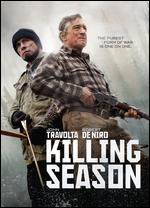 Killing Season - Mark Steven Johnson