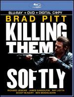 Killing Them Softly [3 Discs] [Includes Digital Copy] [Blu-ray/DVD]