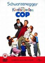 Kindergarten Cop [WS]