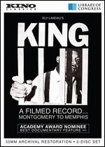 King: A Filmed Record... Montgomery to Memphis - Joseph L. Mankiewicz; Sidney Lumet