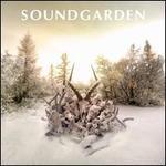 King Animal [Deluxe Edition] [Bonus Tracks] - Soundgarden