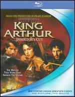 King Arthur [Director's Cut] [Blu-ray] - Antoine Fuqua
