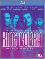 King Cobra [Blu-ray] [2 Discs]