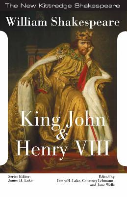 King John and King Henry VIII - Shakespeare, William