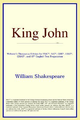 King John - Icon Reference