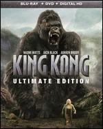 King Kong [Ultimate Edition] [Blu-ray/DVD] [2 Discs]