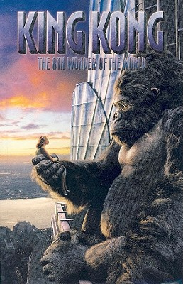 King Kong - Dark Horse Comics