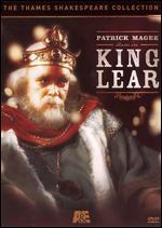 King Lear - Tony Davenall