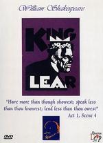 King Lear - Alan Cooke