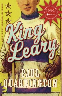 King Leary - Quarrington, Paul