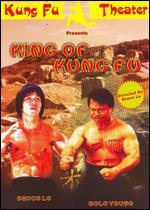 King of Kung-Fu