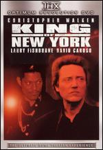 King of New York [Special Edition] [THX Edition]