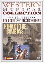 King of the Cowboys - Joseph Kane