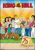 King of the Hill: The Complete 7th Season [3 Discs]