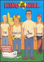 King of the Hill: The Complete Third Season [3 Discs]