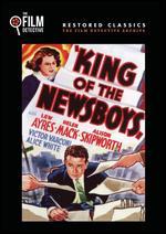 King of the Newsboys - Bernard Vorhaus