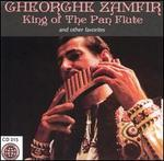 King of the Pan Flute (& Other Favorites)