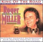 King of the Road: Greatest Hits and Favorites - Roger Miller