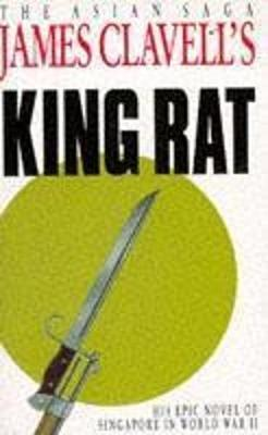 King Rat - Clavell, James