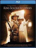 King Solomon's Mines [Blu-ray]