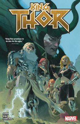 King Thor - Aaron, Jason