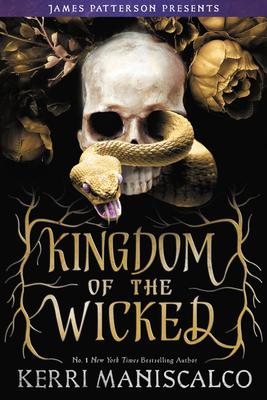 Kingdom of the Wicked - Maniscalco, Kerri