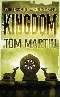 Kingdom - Martin, Tom