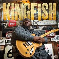 "Kingfish - Christone ""Kingfish"" Ingram"