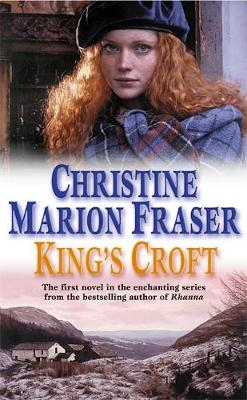 King's Croft - Fraser, Christine Marion