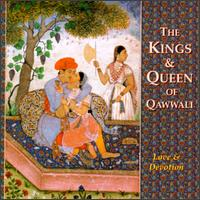 Kings & Queen of Qawwali - Various Artists