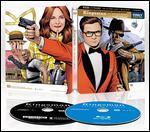 Kingsman: The Golden Circle [SteelBook] [Dig Copy] [4K Ultra HD Blu-ray] [Only @ Best Buy]