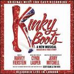 Kinky Boots [Original West End Cast Recording]