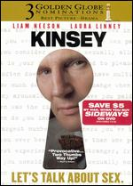 Kinsey [2 Discs] - Bill Condon