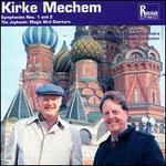 Kirke Mechem: Symphonies nos. 1 & 2; The Jayhawk