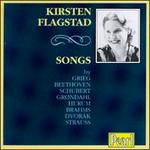 Kirsten Flagstad: Songs