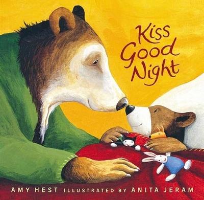 Kiss Good Night - Hest, Amy